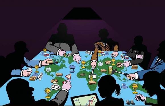 control-mundial