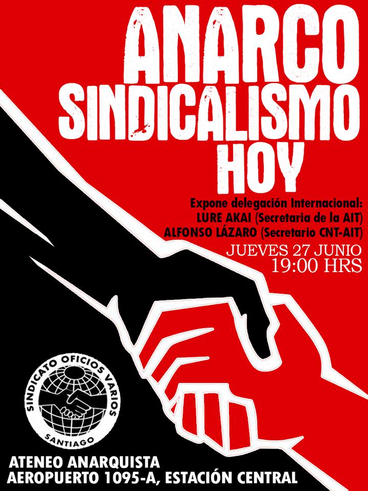 Santiago de Chile 2019-06-27